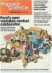Click here to enlarge image and see more about item J3466: Popular Science - August 1976