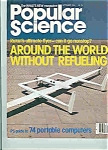 Click here to enlarge image and see more about item J3473: Popular Science - September 1984