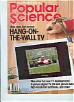 Click here to enlarge image and see more about item J3474: Popular Science - July 1985