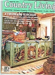 Click here to enlarge image and see more about item J3502: Country Living - March 1994