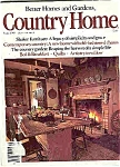 Click here to enlarge image and see more about item J3515: Country Home - June 1985