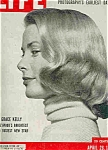 Click here to enlarge image and see more about item J3521: Life Magazine - April 26, 1954