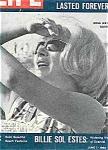 Life Magazine - June 1 1962