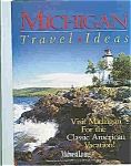 Click here to enlarge image and see more about item J3566: Michigan Travel Ideas - April 1997