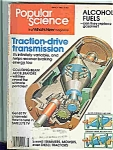 Click here to enlarge image and see more about item J3605: Popular Science - March 1980
