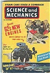 Click here to enlarge image and see more about item J3613: Science and Mechanics - November 1961