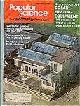 Click here to enlarge image and see more about item J3614: Popular Science - March 1975