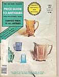 The Antique Trader price guides to antiques -Fall 1977
