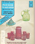 The antique trader price guide to antiques - Spring 197