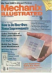 Click here to enlarge image and see more about item J3655: Mechanix Illustrated - April 1978