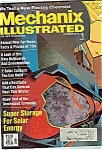 Click here to enlarge image and see more about item J3659: Mechanix Illustrated - October 1978