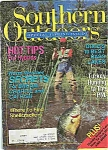 Click here to enlarge image and see more about item J3665: Southern Outdoors = March 1988