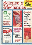 Science & Mechanics      July 1965