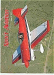 Click here to enlarge image and see more about item J3675: Sport Aviation - February 1994