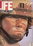 Life Magazine-  March 1991
