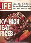 Life Magazine -  April 14, 1972