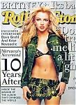 Rolling Stone Magazine - September 11, 2001