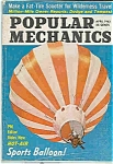 Click here to enlarge image and see more about item J3747: Popular Mechanics - April 1963