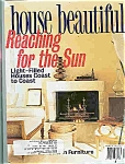Click here to enlarge image and see more about item J3755: House Beautiful - March 1998