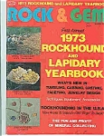 Click here to enlarge image and see more about item J3763: Rock & Gem magazine -   March 1973