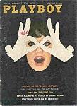 Playboy Magazine - November 1960