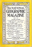 The National Geographic magazine   - July 1954