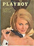 Playboy Magazine - March 1967