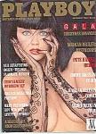 Playboy Magazine - December 1988