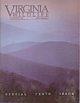 Virginia Wildlife -  January 1986