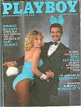 Playboy Magazine - October 1979