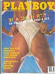 Playboy Magazine - July 1987