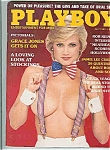 Playboy Magazine - July 1985
