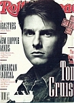 Rolling Stone Magazine  May 28, 1992