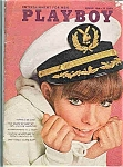 Playboy Magazine - August 1966
