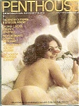 Click here to enlarge image and see more about item J4013: Penthouse magazine - May 1973