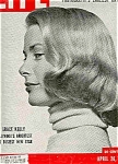 Click here to enlarge image and see more about item J4016: Life Magazine - April 26, 1954