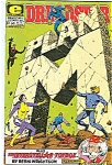 Dreadstar (Epic comics)    Sept. 1983    # 6