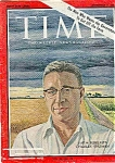 Click here to enlarge image and see more about item J4023: Time Magazine - Sept. 3, 1965