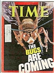 Click here to enlarge image and see more about item J4025: Time Magazine - July 12, 1976