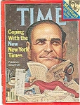 Click here to enlarge image and see more about item J4026: Time Magazine - August 15, 1977