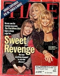 Time Magazine October 7, 1996