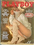 Playboy -  November 1978