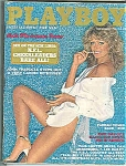 FARRAH FAWCETT DECEMBER 1978 12/78 PLAYBOY