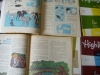 Click to view larger image of Highlights for Children -  Magazine Books LOT  1974 (Image2)