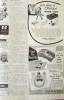 Click to view larger image of Children's Activities - Sept. 1950 TOYS - DOLL AD VTG (Image3)