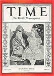 Click here to enlarge image and see more about item J4063: Time Magazine - December 25, 1933