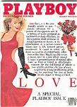 Playboy Magazine - Februar y  1989