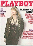 Playboy Magazine - September 1985 MADONNA