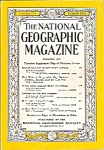 The National Geographic magazine -  August 1954