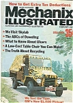 Mechanix Illustrated - February1973